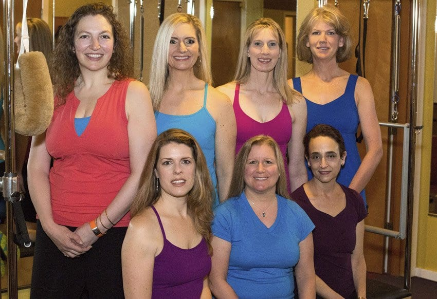 Who We Are - Pilates Northwest - Seattle - Lake City