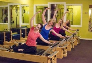 pilates northwest