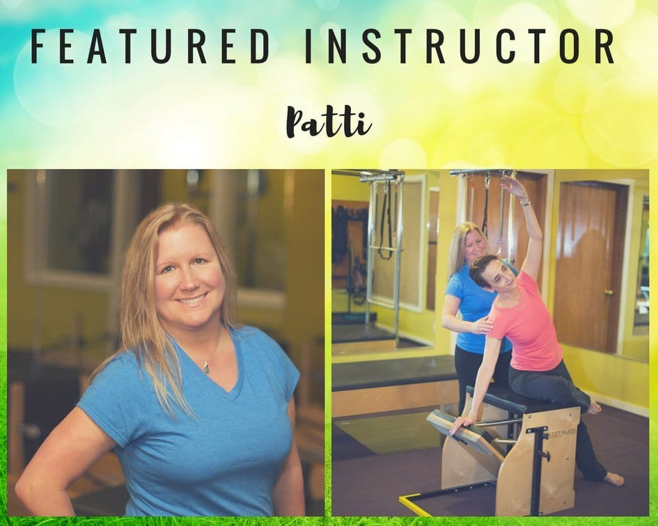 Patty Instructor at Pilates Northwest